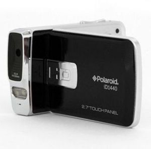 Polaroid 14MP Camcorder After Rebate