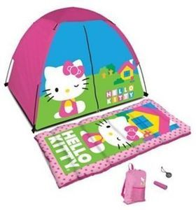 5-Piece Character Tent Set