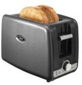 Oster Toaster After Rebate