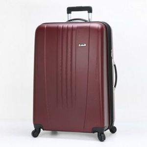 "Skyway Softside & Hardside Luggage - 21""/25""/28"""