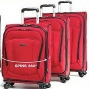 "Samsonite Around 29"" Spinner Upright"