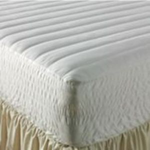 The Big One Mattress Pad - Queen or King