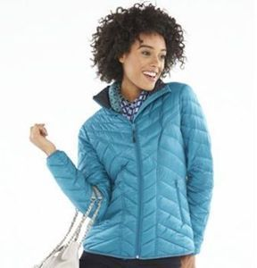 Tek Gear Featherweight Quilted Jackets for Her