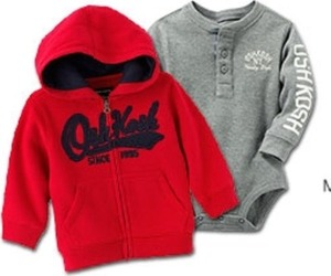OshKosh B'gosh Boys Playwear