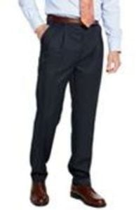 All Croft & Barrow Men's Microfiber Dress Pants