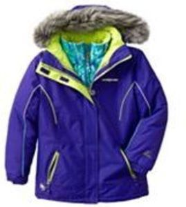 ZeroXposur Jacket for Girls 7-16