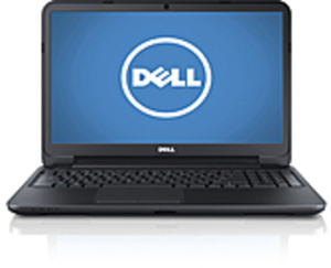 "Dell Inspiron 15 Laptop PC 1.6GHz Processor 15.6"" Display"