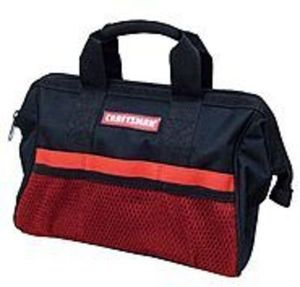 "Craftsman 13"" Tool Bag"