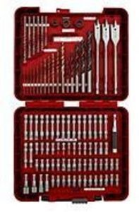 Craftsman 100-PC Accessory Kit