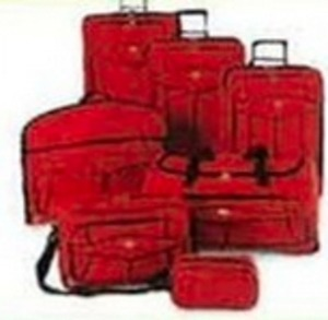 American Tourister 7pc Set