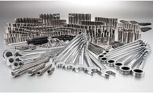 Craftsman 309 pc. Mechanic's Tool Set