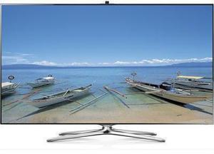 "Samsung UN55F7050  55"" Smart LED 1080p 240Hz 3D Wi-Fi"