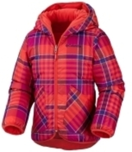 Columbia Kids Dual Front Jacket