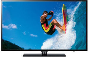"Samsung 60"" LED 1080p HDTV - UN60FH6003"
