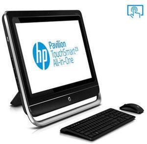 "HP Pavilion 23-f317c 23"" Touchscreen Desktop w/ 6GB Mem & 1TB HDD"