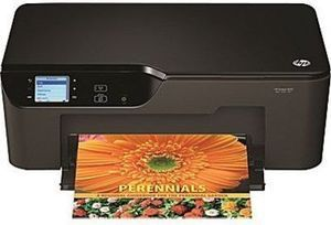 HP Deskjet 3520 Wireless E-All-In-One Printer