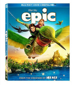 Epic (Blu-ray/DVD/Digital Copy)