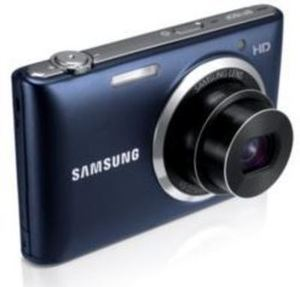 Samsung 16.2 MP Camera w/ 5X Zoom