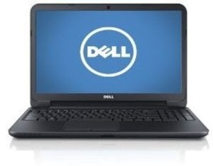 Dell Laptop w/ 3rd Generation Intel Core i3-3217U Processor