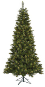 All Artificial Indoor Christmas Trees