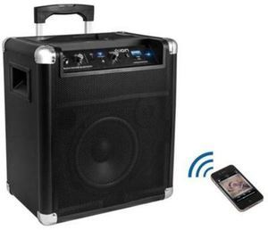 Block Rocker Bluetooth Speaker System