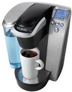 Keurig Platinum Brewer