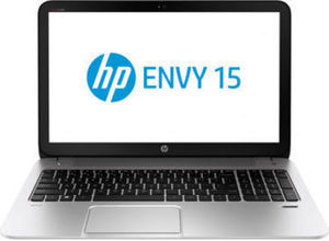 HP 15t Quad TouchSmart 1080p Laptop