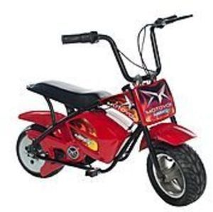 Motovox MBX Elecrtric Mini Bike