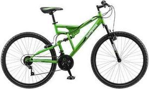 "Mongoose Spectra 26"" Mountain Bikes"