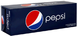 Pepsi 12-Pk. Cans or 6-Pk. Bottles