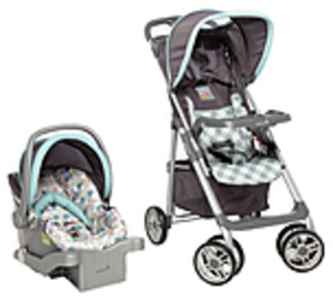 Disney Travel System