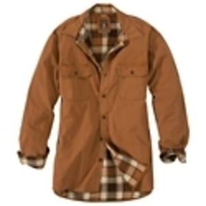 RedHead Men's Flannel Lined Pathfinder Shirt