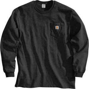 Carhartt Workwear Men's Long-Sleeve T-Shirt