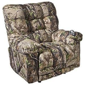 All Camouflage Recliners On Sale