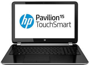 "HP Pavilion 15.6"" 1TB TouchSmart Laptop"