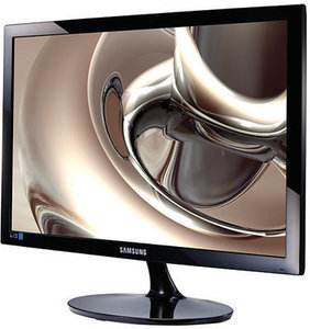 "Samsung S24B150BL 23.6"" LED Monitor"
