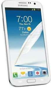 Samsung Galaxy Note II - White (Sprint)