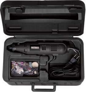 Wel-Bilt 35PC Rotary Tool Kit