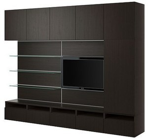 BESTA/FRAMSTA TV Storage Combination - IKEA Family Members
