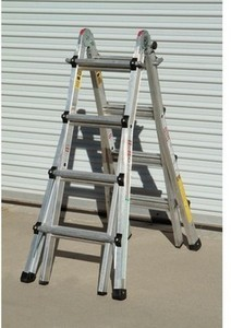 17ft. Type 1A Multi-Task Ladder