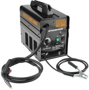 Chicago Electric 90 AMP Wire Welder