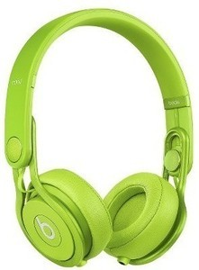 Beats by Dre Colr Mixr Headphones