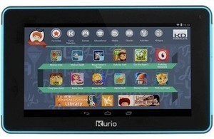 "7"" Kurio Xtreme Tablet"