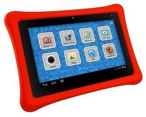 """Nabi 7"""" Kids Android Tablet  with 8GB Internal Storage, 1GB Memory"""