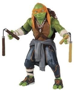 "Teenage Mutant Ninja Turtles Movie 11"" Michelangelo"