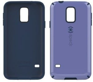 Speck CandyShell Cell Phone Case for Samsung Galaxy S5