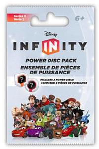 Disney Infinity Power Disc w/ $29.99 Disney Infinity Order