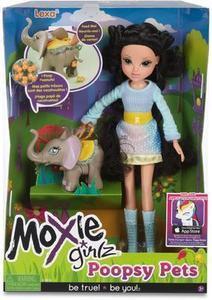 Moxie Girlz Poopsy Pet Doll Assortment