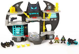 DC Super Friends Batcave w/ Coupon # 3