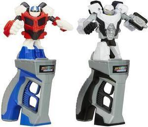 Transformers Battle Masters Fight Night Battle Set 2-pack
